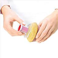 お買い得  キッチン用小物-ベークツール プラスチック エコ / DIY パン / ケーキ / Cupcake 専門ツール