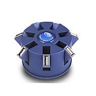 Wudoumi wdm-93 7 portów szybkiego dysku USB 2.0