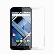 halpa Motorola suojakalvot-karkaistu lasi näytönsäästäjä fo moto g3