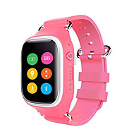 Kids' Watches YYA6 for Android iOS 2G WIFI GPS Sports Waterproof Long Standby Hands-Free Calls Timer Activity Tracker Alarm Clock / Pedometers / GSM(850/900/1800/1900MHz) / IPhone / Gravity Sensor