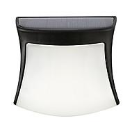 preiswerte LED Solarleuchten-0.5W LED Flutlichter Wiederaufladbar / Leicht zu installieren / Wasserfest Warmes Weiß / Kühles Weiß / Natürliches Weiß Außenbeleuchtung