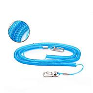 お買い得  釣り用アクセサリー-釣りロープ ストレッチ 鋼線 ベイトキャスティング 穴釣り ルアー釣り