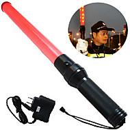 Trafik baton çubukları / ışık çubukları / yol gösterici baton / yangın uyarı lambaları araç acil bar