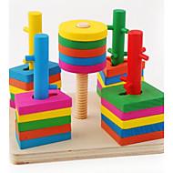 preiswerte Spielzeuge & Spiele-Bausteine 1 pcs Klassisch Jungen Mädchen Spielzeuge Geschenk