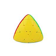 お買い得  -ルービックキューブ Shengshou ピラモルフィックス エイリアン Mastermorphix 4*4*4 スムーズなスピードキューブ マジックキューブ パズルキューブ スムースステッカー ギフト 男女兼用