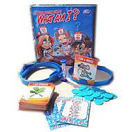 preiswerte Spielzeuge & Spiele-Bretsspiele Spielzeuge Kreisförmig Kunststoff Stücke Kinder Unisex Geschenk