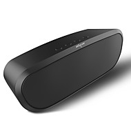 ZEALOT S9 Portable Wireless Bluetooth 4.0 Speaker Support TF Card AUX U Disk FM Outdoor Bass 3D Stereo Speaker Party Music box