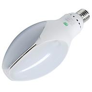 お買い得  LED ボール型電球-YWXLIGHT® 1個 38W 3650-3750lm E27 LEDボール型電球 144 LEDビーズ SMD 2835 装飾用 温白色 クールホワイト 220-240V