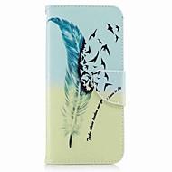저렴한 -케이스 제품 Samsung Galaxy S8 Plus S8 카드 홀더 지갑 스탠드 플립 패턴 풀 바디 하드 용 S8 S8 Plus