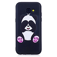 voordelige Galaxy A3(2016) Hoesjes / covers-hoesje Voor Samsung Galaxy A5(2017) A3(2017) Patroon Achterkant dier Zacht TPU voor A3 (2017) A5 (2017) A5(2016) A3(2016)