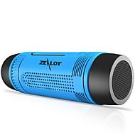 preiswerte Lautsprecher-Bluetooth 2.1 3.5mm LED Taschenlampen Grün Fuchsia Kaffee Dark Gray Königsblau
