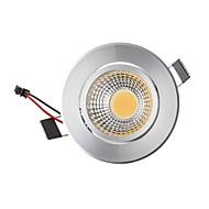LED Χωνευτό Σποτ Θερμό Λευκό Ψυχρό Λευκό Λαμπτήρες LED LED 1