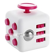 cheap Toy & Game-Fidget Desk Toy Fidget Cube Relieves ADD, ADHD, Anxiety, Autism Office Desk Toys Focus Toy Stress and Anxiety Relief for Killing Time ABS