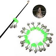 お買い得  釣り用アクセサリー-釣り用鈴 使いやすい 海釣り ジギング 川釣り 一般的な釣り 鯉釣り 1 個