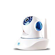billige -jooan® 720p nettverk ip kamera babyen overvåking sikkerhet videoovervåkning med toveis lyd
