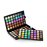 cheap Makeup & Nail Care-120 Eye High Quality Combination Dry Normal Oily Shadow Daily Makeup Daily