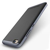a Xiaomi redmi 4a esetben fedezésére ütésálló teljes test vonalak esetében / hullámok lágy TPU számára Xiaomi redmi 4a