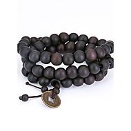 ieftine Bijuterii&Ceasuri-Bărbați Bratari Strand - Natură, Modă Brățări Negru Pentru Ocazie specială Cadou