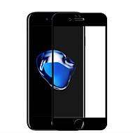 Mocoll® для iphone 7 плюс 3d изогнутая мягкая рамка с синим лучом с высокой разрешающей способностью, устойчивая к царапинам, отпечаток