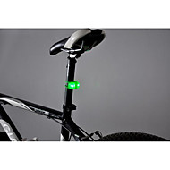 Luces para bicicleta LED Ciclismo Separado Fluorescente Torchiere / Aplique Lámparas Regulable Luz LED CR2032 Lumens Batería Blanco