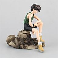 Anime de acțiune Figurile Inspirat de Gundam Cosplay PVC 15 CM Model de Jucarii păpușă de jucărie