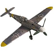 preiswerte Spielzeuge & Spiele-3D - Puzzle Papiermodel Modellbausätze Flugzeug Kämpfer Hartkartonpapier Kinder Unisex Geschenk