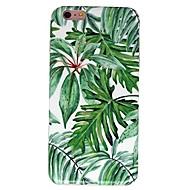 Назначение iPhone X iPhone 8 Чехлы панели С узором Задняя крышка Кейс для дерево Мягкий Термопластик для Apple iPhone X iPhone 8 Plus