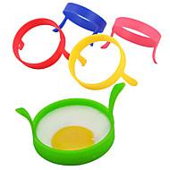저렴한 -1 크리 에이 티브 주방 가젯 / 다기능 실리콘 달걀 도구