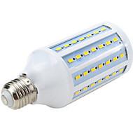 13W E27 LED-maissilamput 84 ledit SMD 5730 Lämmin valkoinen 1200-1400lm 3000K AC 220-240V
