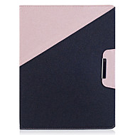 For Apple iPad 4 3 2 case cover den nye hit farge pu hud materiale Apple flat beskyttende skall