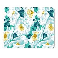 Halo original pânză mouse pad pad Camellia japoneză drăguț personalitate pictat 22 * 18cm