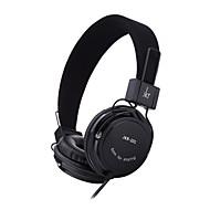 JKR 101 Na uho Traka za kosu Žičano Slušalice Elektrostatski mobitel Slušalica Buke izolaciju HIFI Slušalice