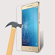 Edzett üveg High Definition (HD) 9H erősség 2.5D gömbölyített szélek Kijelzővédő fólia Huawei