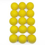 abordables golf-Bola de Golf Duradero PU (Poliuretano) para Golf