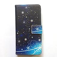 Case for for samsung galaxy grand prime core основной чехол чехол карта держатель кошелек с подставкой флип-паттерн полный корпус корпус