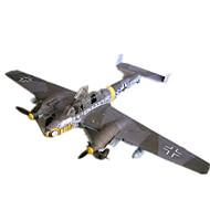 billige Legetøj og hobby-3D-puslespil Papirmodel Legetøj Kvadrat Luftfartøj GDS Hårdt Kortpapir Ikke specificeret Stk.