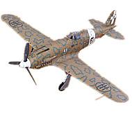 billige Legetøj og hobby-puslespil GDS-sæt 3D-puslespil Byggesten Gør Det Selv Legetøj Luftfartøj