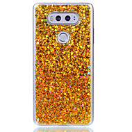 Чехол для lg x style v20 phone case акриловый обесцвеченный флеш-накопитель телефон чехол k10 k8 k7 k4 x5 x макс.