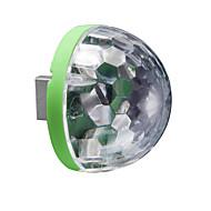 Lampes de nuit LED Night Light Lumières USB-3W-USB Couleurs changeantes Commande Vocale - Couleurs changeantes Commande Vocale