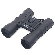 16X30mm Binoculars Carrying Case High Powered Porro Prism Military Spotting Scope Handheld Generic Hunting Bird watching Military General