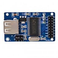 voordelige Arduino-accessoires-Ch376s flash drive lezen schrijven communicatie module
