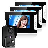 Video Door Phone Systems