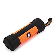 お買い得  -ネコ 犬 キャリーバッグ ペット用 キャリア 反射 携帯用 ソフト ソリッド オレンジ イエロー