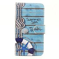preiswerte Handyhüllen-Hülle Für Wiko Kreditkartenfächer Geldbeutel mit Halterung Flipbare Hülle Ganzkörper-Gehäuse Andere Hart PU-Leder für Wiko Sunset 2 Wiko