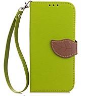 Case voor xiaomi redmi note 2 note 3 case cover kaarthouder portemonnee met tribune flip full body case solide kleur hard pu leer voor