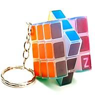 お買い得  おもちゃ & ホビーアクセサリー-ルービックキューブ 3*3*3 スムーズなスピードキューブ LED照明 マジックキューブ パズルキューブ グロス 点灯 蓄光 子供用 成人 おもちゃ ギフト