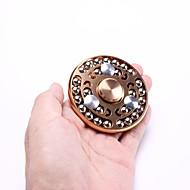 Fidget spinners Hand Spinner Draaitol Speeltjes Speeltjes Rond Stress en angst Relief Focus Toy Relieves ADD, ADHD, Angst, Autisme Tiener