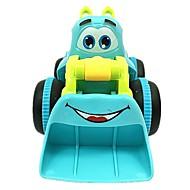 tanie Zabawki & hobby-Samochodziki do zabawy Koparka Zabawki Wózek widłowy Tworzywa sztuczne Tworzywo Dla obu płci 1 Sztuk
