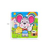 tanie Zabawki & hobby-Puzzle Zabawki Inne Myszka Nie określony Sztuk