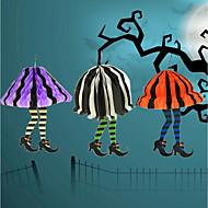 Decoración Paisaje Día Festivo Cara Comercial Interior Al Aire Libre Decoración del Hogar Halloween Día de Acción de Gracias Navidad